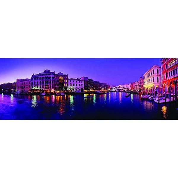 Grand Canal - 1000pc jigsaw puzzle