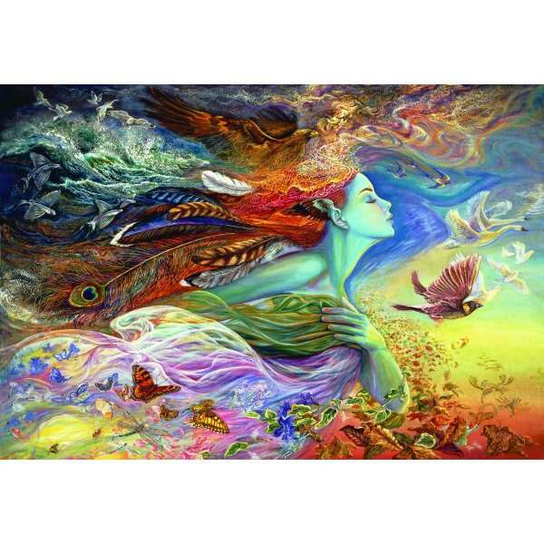 Spirit Of Flight - 2000pc jigsaw puzzle