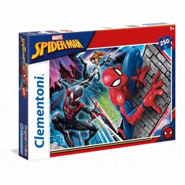 Marvel - Spider Man - 250pc jigsaw puzzle