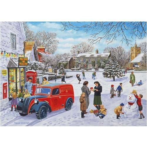 Jigsaw Puzzles Direct - A huge range of jigsaws, jigsaw puzzles, mind ...
