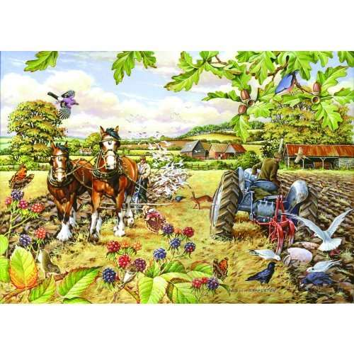 Sign Of The Times jigsaw puzzle