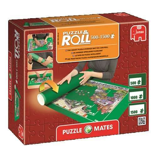 Puzzle Mates Puzzle Roll 1500 Piece jigsaw puzzle
