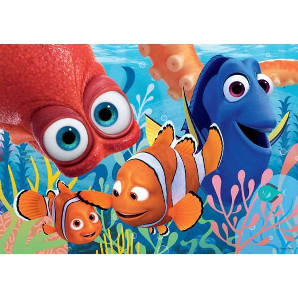 Finding Dory 35pc Assortment - B jigsaw puzzle