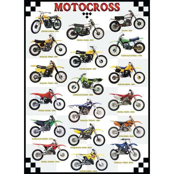Motocross jigsaw puzzle from jigsaw puzzles direct order today and
