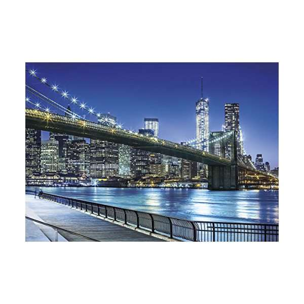 New York - 1500pc jigsaw puzzle
