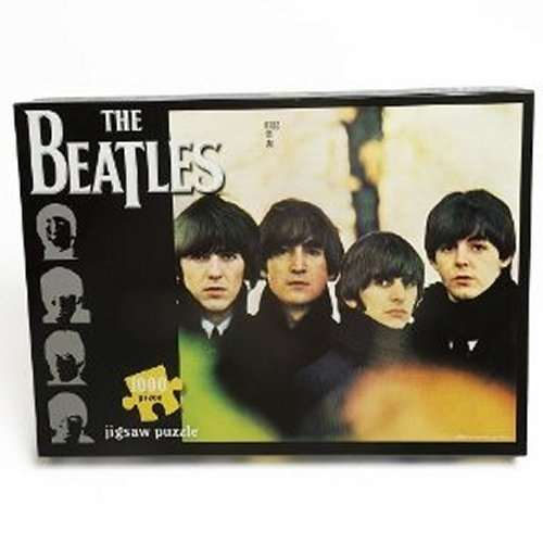 The Beatles For Sale jigsaw puzzle