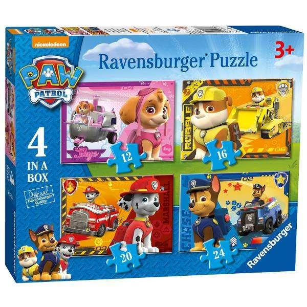Puzzle Dog Toys Uk
