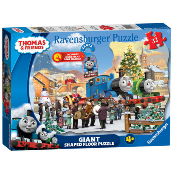 Thomas and Friends - Giant Floor Puzzle - 32pc jigsaw puzzle