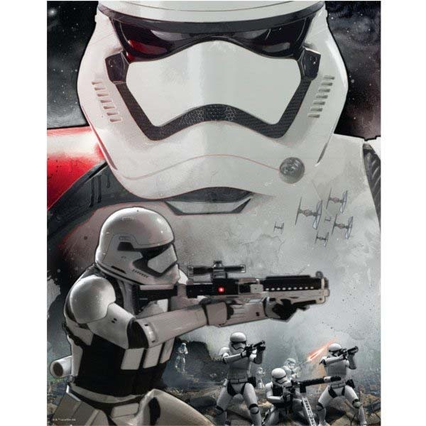 Star Wars - Stormtroopers - 300pc jigsaw puzzle