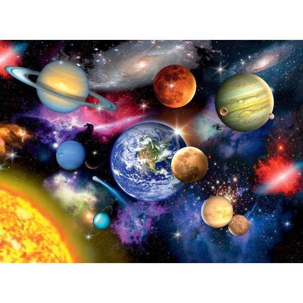 solar system puzzles online - photo #27