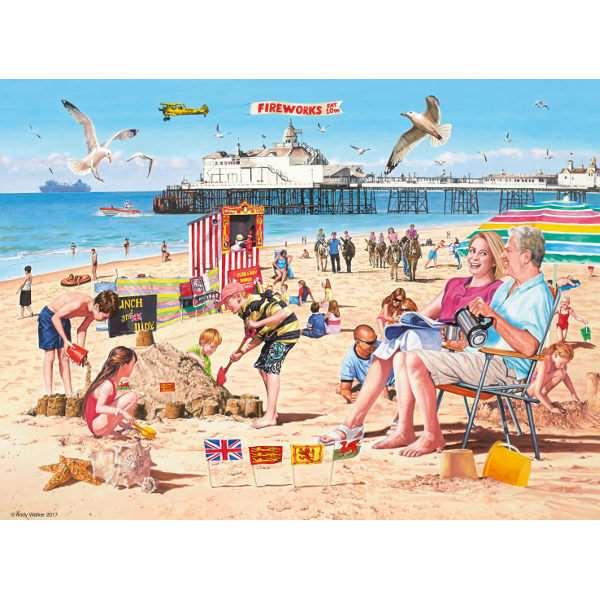 day at the beach Find great deals on ebay for a day at the beach and a day at the beach barney shop with confidence.