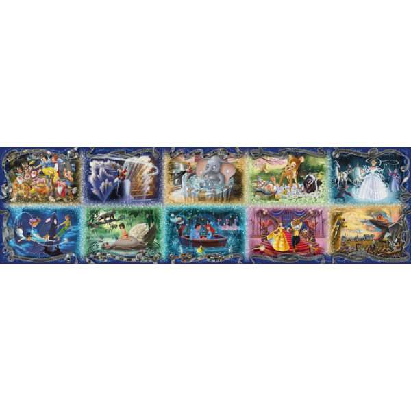 Disney Moments - 40,000pc Jigsaw Puzzle from Jigsaw