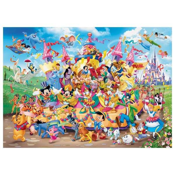 disney jigsaw puzzles online