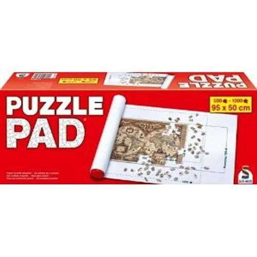 Puzzle Pad jigsaw puzzle