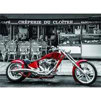 Red Chopper - 1000pc