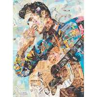 Elvis Presley - 1000pc