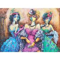 Ladies Party - 1000pc