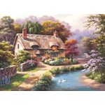 Duck Path Cottage - 1000pc