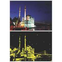 Ortakoy Glow In The Dark - 1000pc