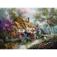Stonewall Cottage - 1000pc