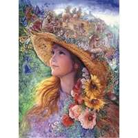 Bygone Summer - 1000pc