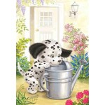 Naughty Dalmation - 260pc