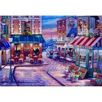 Cafe Rendezvous - 500pc