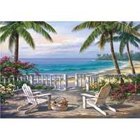 Coastal View - 500pc