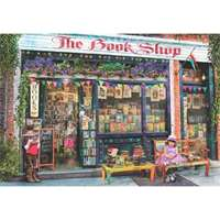 The Book Shop Kids - 500pc