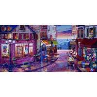Twilight View - 1500pc