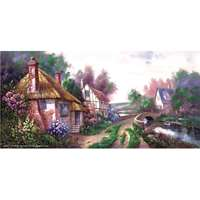 Holly Village Road - 1500pc