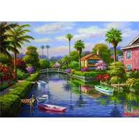 Private Docks - 2000pc