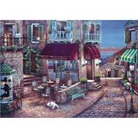 Romantic Cafe - 1500pc