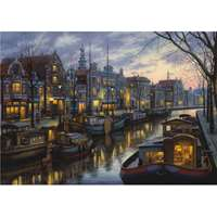 Canal Life - 1500pc