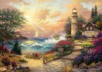 Seaside Dreams - 1500pc