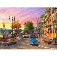 A Paris Evening - 500pc
