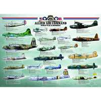 Allied Air Command - World War 2 Bombers