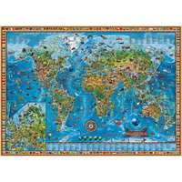 Amazing World - 3000pc