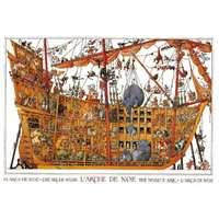 Noahs Ark -  2000pc