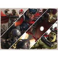 Avengers - Age of Ultron - 80pc