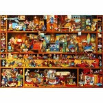 Toys Tale - 1000pc