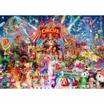A Night at the Circus - 4000pc