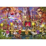 Magic Circus Parade - 6000pc