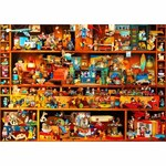 Toys Tale - 4000pc