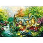 Country Retreat - 1000pc