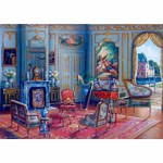 The Music Room - 1000pc