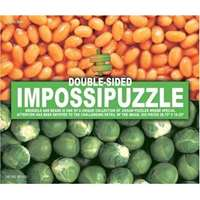Impossible Double Sided Puzzle - Beans & Sprouts