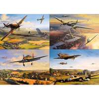 Battle of Britain - 1000pc
