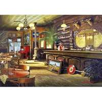 Big Sky Saloon - 6000pc