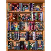 Books - 1500pc